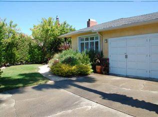130 Humboldt St , San Rafael CA