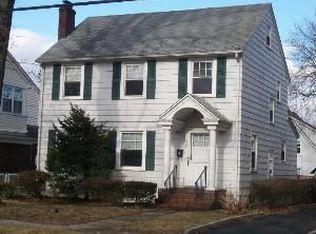 124 W Passaic Ave , Bloomfield NJ
