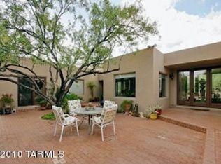 12320 E Horsehead Rd , Tucson AZ
