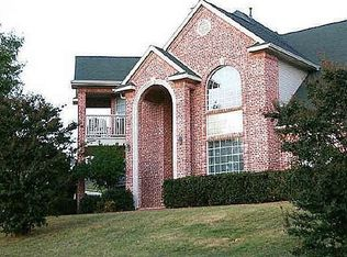 607 Oak Tree Cv , Cedar Hill TX