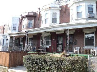 1512 N 59th St , Philadelphia PA