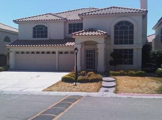 8325 Fawn Meadow Ave , Las Vegas NV