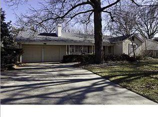 218 S Old Manor Rd , Wichita KS