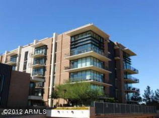 208 W Portland St Unit 458, Phoenix AZ