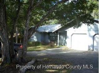 614 Prospect Hill Ct , Brooksville FL