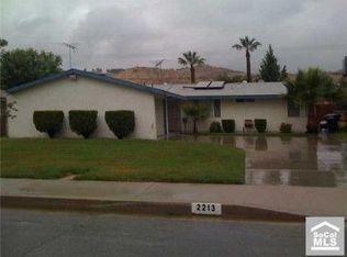 2213 Canterbury Ave , Pomona CA