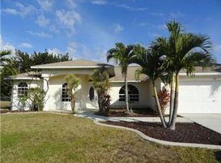 121 SE 32nd St , Cape Coral FL