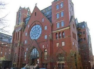 2 Clarendon St Apt 601, Boston MA