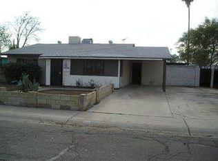 6131 W Crittenden Ln , Phoenix AZ