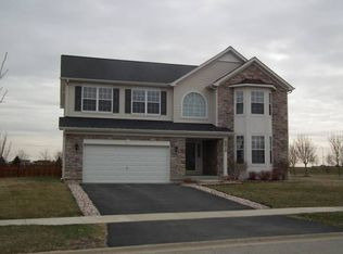 2410 Boxwood Ln , Plainfield IL