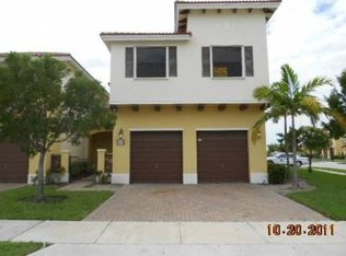 22736 SW 89th Pl , Cutler Bay FL