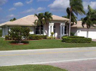 4751 Cypress Dr S , Boynton Beach FL