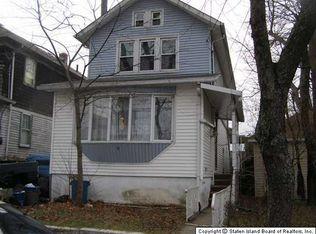 12 Eldridge Ave , Staten Island NY