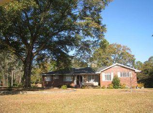 2233 Overton Rd , Augusta GA