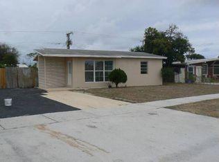 331 NE 44th St , Pompano Beach FL
