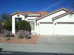 5962 W Fieldstone Dr , Glendale AZ