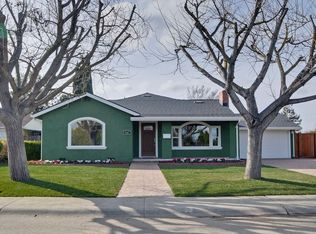 401 S Daniel Way , San Jose CA