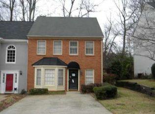 529 Salem Woods Dr SE , Marietta GA
