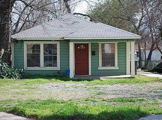 2220 Anson Rd , Dallas TX