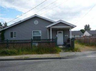 1410 S 48th St , Tacoma WA