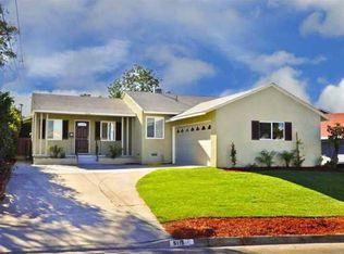 5115 Coban St , San Diego CA