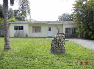 7000 SW 59th St , Miami FL