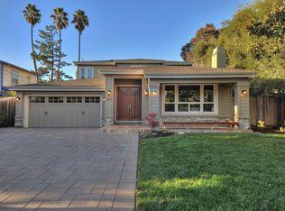 825 Sutter Ave , Palo Alto CA