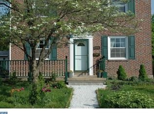214 Campbell Ave , Havertown PA