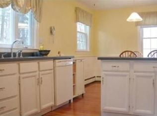 34 Enmore St , Andover MA