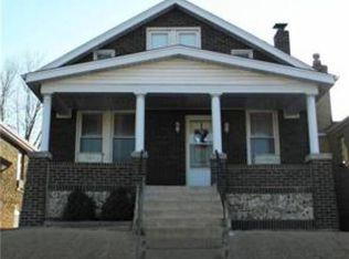4160 Loughborough Ave , Saint Louis MO