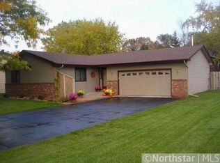 12101 Sycamore St NW , Coon Rapids MN