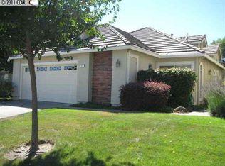 110 Gardner Pl , Danville CA