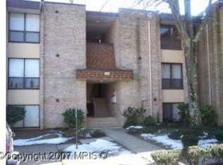 3356 Huntley Square Dr Apt A2, Temple Hills MD