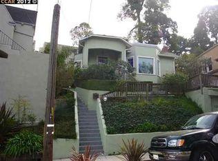 1367 Barrows Rd , Oakland CA