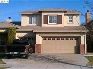553 Mendota St , Brentwood CA