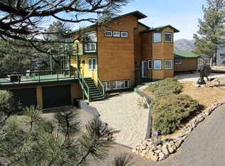 1223 Peakview Cir , Boulder CO