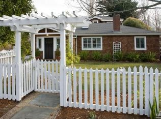 21 Meadow Dr , Mill Valley CA