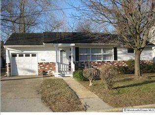 1206 Crosby Rd , Spring Lake NJ