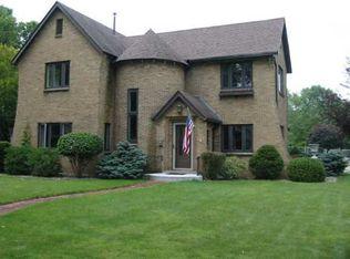 153 Manor Ave , Elkhart IN