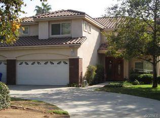 5611 Beryl St , Rancho Cucamonga CA
