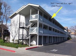 3845 Vineyard Ave Apt I, Pleasanton CA
