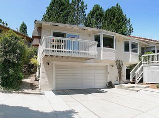157 Twin Pines Dr , Scotts Valley CA