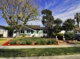 7714 Minstrel Ave , Canoga Park CA
