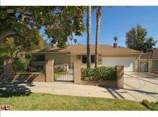 5350 Loleta Ave , Los Angeles CA