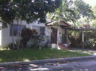 1736 SW 14th St , Miami FL