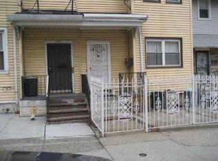 314 Fairmount Ave , Jersey City NJ