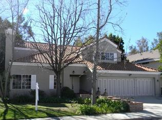 11912 Silver Crest St , Moorpark CA