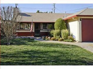 504 Roxbury Way , Belmont CA