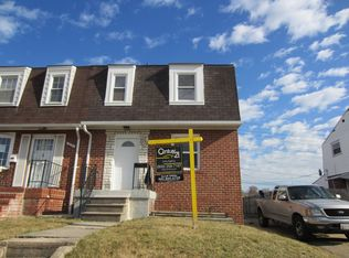 5653 Whitby Rd , Baltimore MD