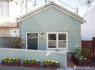 655 Mississippi St , San Francisco CA